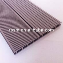 WPC flooring,outdoor decking/Wood and plastic composite