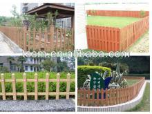 wood  plastic composite(wpc) railing, wpc stair railling