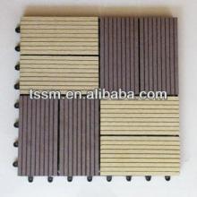 Deck-Wood Plastic Composite wpc decking
