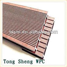 durable wpc  wooden  floor