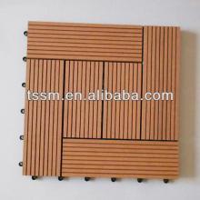 pvc  decking board 300*300mm