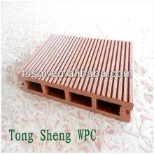 wood plastic composite  lumber