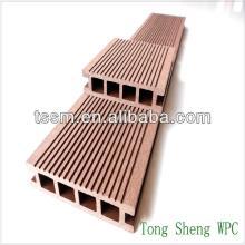 USA waterproof wpc wooden flooring