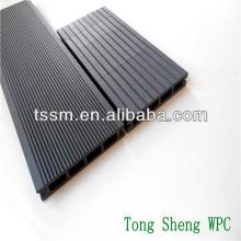 wood   plastic   composite  floor tile