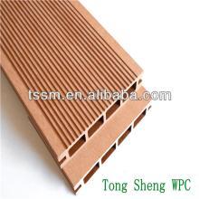 wpc wood plastic composite lumber
