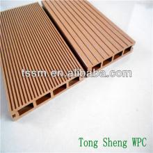 skidproof wpc industrial flooring pvc tile