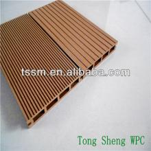 wpc decking wood plastic composite sheet