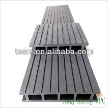 composite outdoor decking tiles for swimming pool/garden