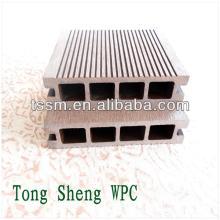 wood plastic composite decking tiles outdoor