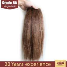 dark brown  hair   dye   hair  scrunchies unprocessed wholesale virgin malaysian  hair