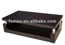 wooden coffee table 2012N2