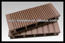 CAML Eco-Friendly WPC hollow deck Flooring board 140mm*25mm