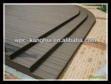 CAML 140*23mm Solid WPC Waterproof Deck