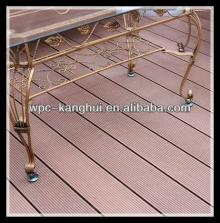 WPC 145*30mm Tongue & Grooved WPC Decor Decking