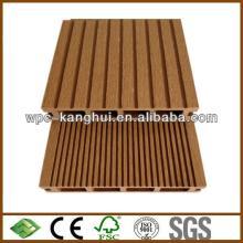 Eco-friendly WPC Outdoor Decking Floor