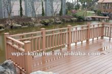 JF14530H Rot Proof Deck  Wood  Plastic