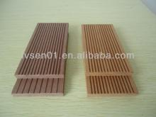 High resistant to moisture and termites wpc decking Waterproof WPC outdoor flooring