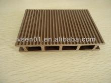 Long-life and weather resistance WPC decking swimming pool wpc decking prices