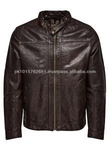 Plen leather jackets