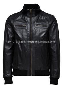 Best award 2013 leather jackets