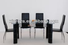 Furniture Glass Dining Sets