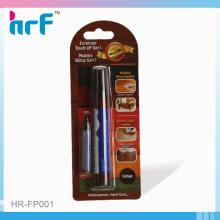 Furniture touch up markers set