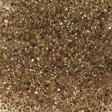 Natural Chocolate / Cognac Diamonds single cut 0.8-1.5mm 18.48ct Wholesale parcel
