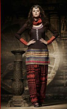 Konark Ready Made CLASSIC DESIGNER SALWAR KAMEEZ AND PATIYALA IN SIZES 38-40-42-44 FOR ALL !!!