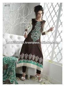 BALANCE THE BUDGET unstitched suits6152 to 6187