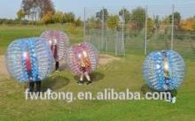 NEWEST Color Bumper Ball/ Bubble Football /Scoccer (Body Zorb ) 2014