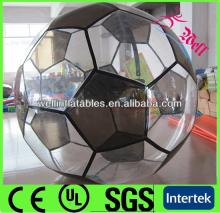 2014  World  Cup inflatable bubble foot ball  water walking  ball  / human water bubble  ball  / inflatable