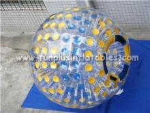 Best selling human hamster ball /bubble football, bubble football/soccer, funny body bumper ball F70