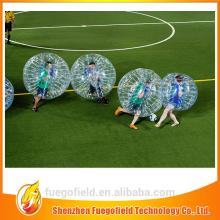 zorb balls for sale bumper bubble football inflatable bubble soccer game