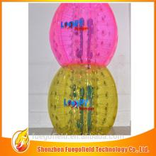 youtube bubble  soccer   pvc   giant   inflatable   soccer   ball  bubble  inflatable  foot ball  suit