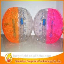 loopy ball bubble soccer tpu human sized soccer bubble ball world cup bumper football