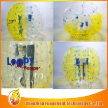 high quality inflatable bubble soccer inflatable zorb balls bubble inflatable football