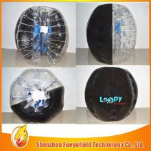 pvc body soccer  zorb ing  zorb   ball s bubble foot ball  suits