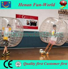 Adult Size Bubble Soccer /Bubble Football/ Body Zorb
