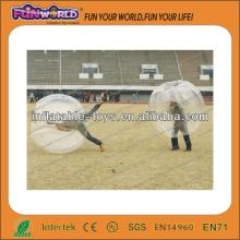 2014 Hot China Crazy Bubble football loopyballs for wholesale
