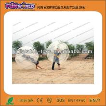 2014 hot kids and adult bubble football with CE/UL