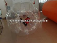 Kids and Adults Inflatable fighting Ball/ inflatable Body  Zorb  Ball for  sale / inflatable human bubbl