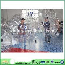 2014 inflatable human bubble ball/bubble ball for football/human inflatable bumper bubble ball