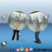 EM-50059 Hot sale High Quality bubble football / Water craft,  water  game sport park  toys  for  adults  in