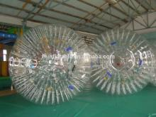 2014 inflatable bubble  ball  for foot ball ,foot ball  inflatable body  zorb   ball  for kids/adults