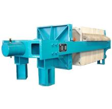 Hot selling filter press for oil