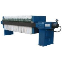 Hydraulic  oil   filter   press