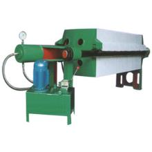 Hydraulic filter press with high quality