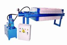 oil filter press with good quality