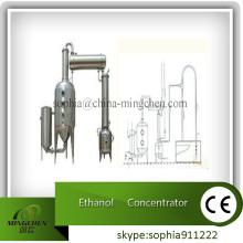 Ethanol concentrator