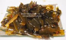 pickled kelp